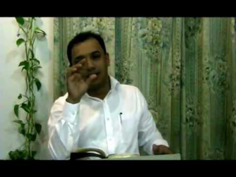 CGI AHMADI KUWAIT BIBLE CLASS 17