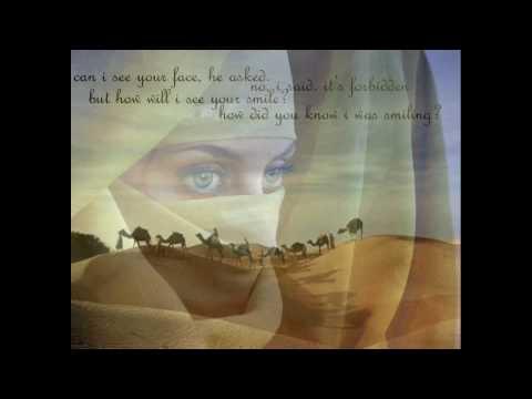 Inshalla Arabia!(David Arkenstone)Fantastic music