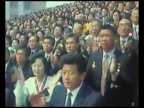 North Korea Tourism Video
