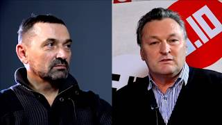Сергей Гайдай / два президентские списка