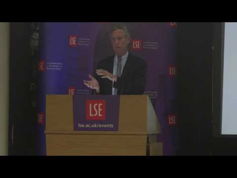 LSE Events | Olivier Blanchard | The State of Advanced Economies