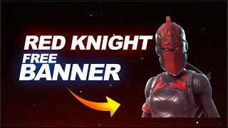Free RedKnight Banner