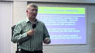 The Property King-Sean Summerville Study as Much as you Can Part 45