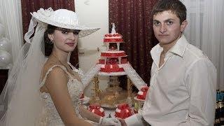 Крутая цыганская свадьба.Барон и Танечка 4 серия