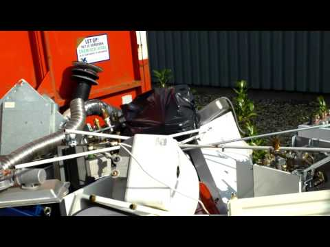 very low scrap metal prices , thats why......  ( flash vid )
