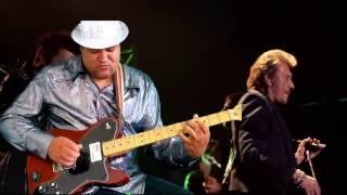 """Le Pénitencier """"Jhonny Hallyday Guitar cover By Ralph Conde"""