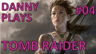 DANNY PLAYS TOMB RAIDER - 04 - BIG FAT BIRD [LET