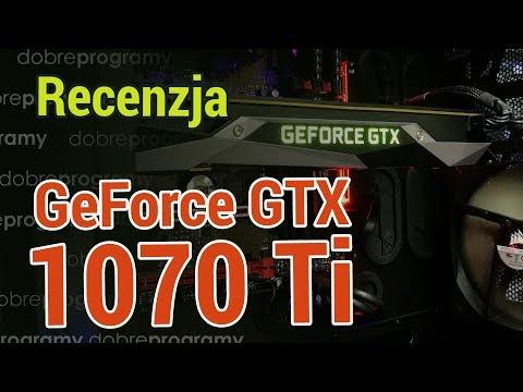GeForce GTX 1070Ti, konkretna odpowiedź Nvidii na RX Vega 56