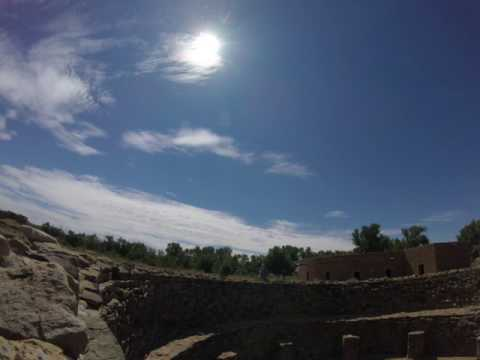 Copy of Timelapse Aztec Ruins