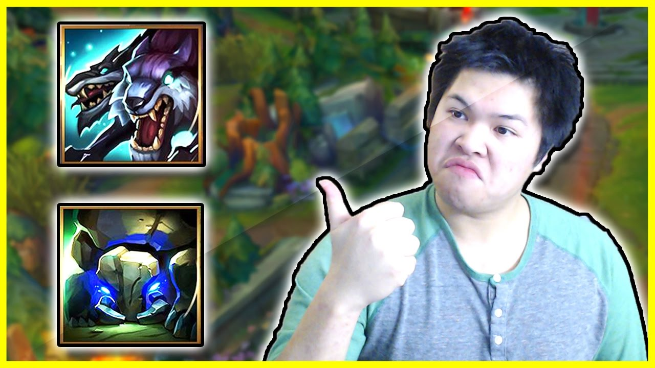 1 Best Tip For Junglers In Season 7 League Of Legends Youtube