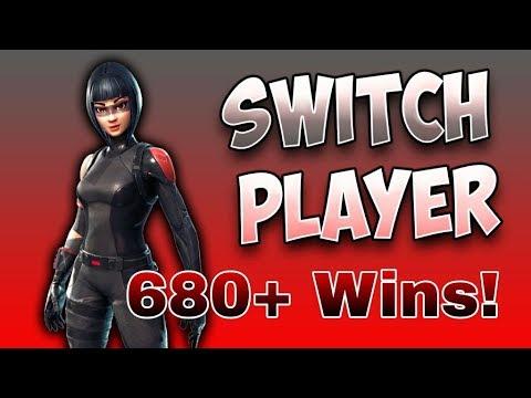 Random Fills! I Nintendo Switch Fortnite Battle Royale Livestream