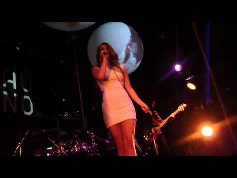 Lana Del Rey :::: Born To Die ::::  @ Nouveau Casino