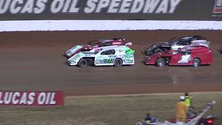 USRA Modified A-Main 7/15/17