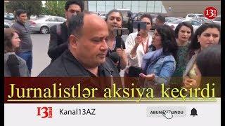 """""""Siz pulu bu cür qazanırsınızsa, bu verdiyiniz suyu da içmərəm"""" - polisə sillə kimi cavab"""