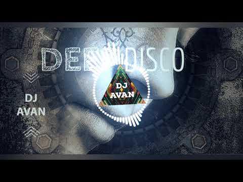 DJ AVAN-Jabrayilov - Həsrətinlə (Original Mix)