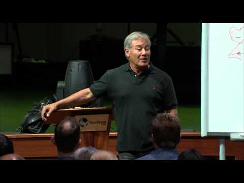 School of Church Leadership - Pastor Wayne Cordeiro - September 11, 2015