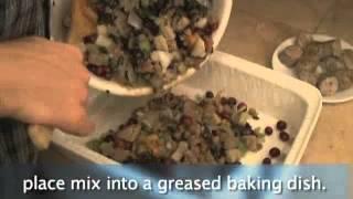 Gluten Free Stuffing Mix