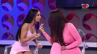Mikela dhe Ada konfliktohen, Bruno hyn në mes ti ndajë - Përputhen, 21 Shtator 2021