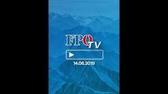 """FPÖ-TV Direkt vom 14.06.2019: """"Bereit für die Zukunft!"""""""