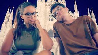 INCONTRI CASUALI con POSA, TORCHIO & Co - Vlog MILANO #2