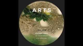 Vincent Vidal - Huntsman (Original Mix)
