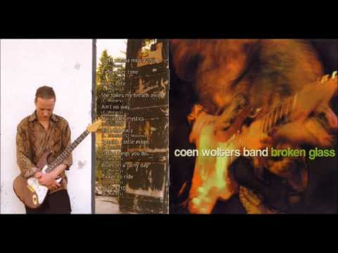 COEN WOLTERS BAND - Ain't No Way
