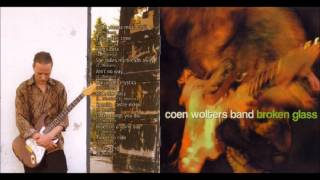Watch Coen Wolters Band Aint No Way video
