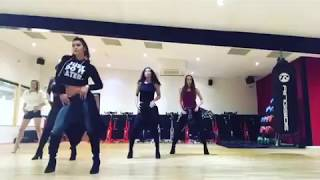 Heels dance class essex uk