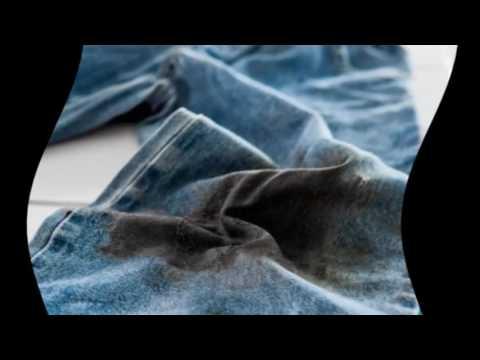 0 - Як вивести машинне масло з одягу?