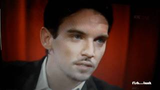 Jonathan Rhys Meyers The Late Late Show September 2008