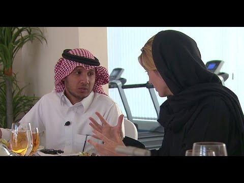 Terrorist rehab: Rare look inside Saudi de-radicalization program