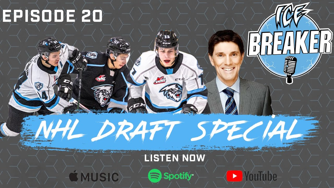 Episode 20 | NHL Draft Special