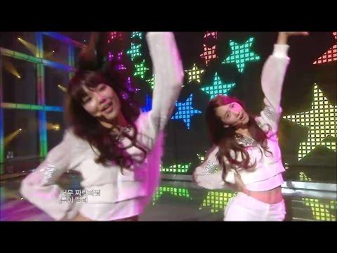 【TVPP】SNSD - Gee, 소녀시대 - 지 @ 2009 Korean Music Festival Live