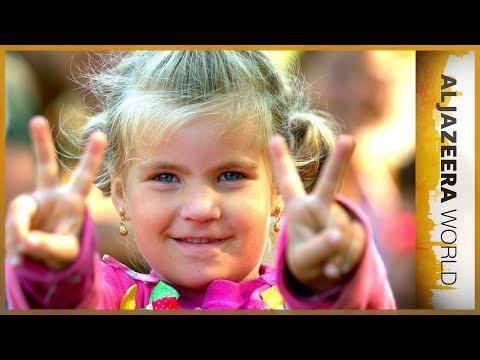 🇸🇾 I am a Syrian Child | Al Jazeera World
