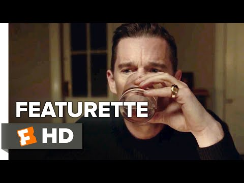 First Reformed Featurette - Crisis of Faith (2018) | Movieclips Coming Soon