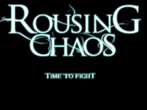 Rousing Chaos - Time To Fight EP Teaser FARM METAL