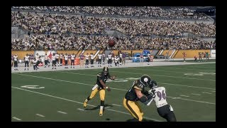 Madden 19 MUST Respect Relative Positioning | Make Me Believe It Ep.4