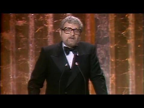 Annie Hall and Julia Win Writing Awards: 1978 Oscars