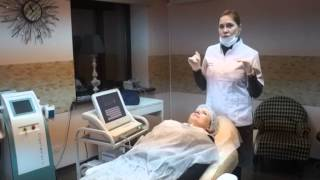 Безоперационный SMAS лифтинг Ulthera в Клинике Корытцевой (Самара)