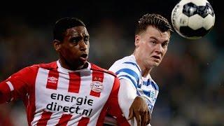 Het verhaal van: De Graafschap - Jong PSV