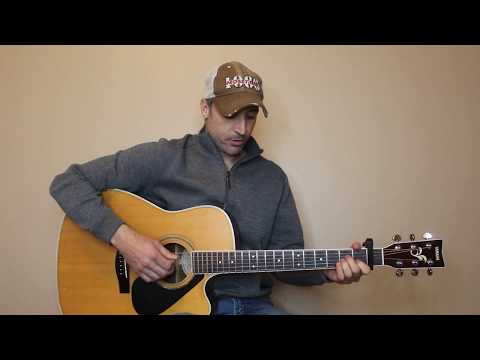 Space Cowboy - Kacey Musgraves - Guitar Lesson   Tutorial