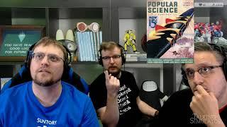 Talking Simulator — Fallout 2