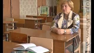«Большая перемена». Учитель физики и математики школы № 40 города Курска Наталья Лунева
