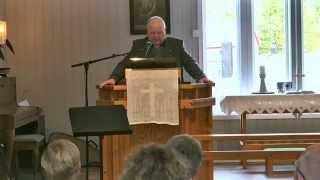 Metodistkirken i Harstad