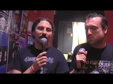 Heavy New York-Bell Witch Interview