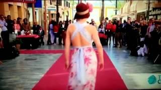 Desfile De Cañas y Moda
