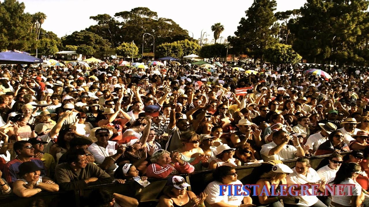 Puerto Rican Festival Long Beach