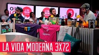 La Vida Moderna 3x72...es reventar el puto router a hostias porque no carga el vídeo de cachorritos