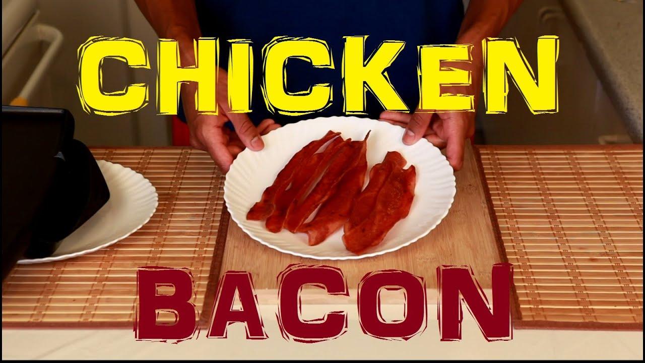 chicken turkey bacon vs bacon s 2 epi 70 youtube