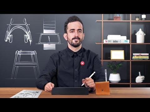 Curso online — Metodología del diseño configurativo — Adolfo Navarro